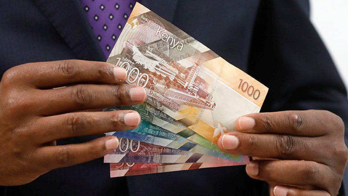 Kenya's Forex Reserves Dip by 11.3 Billion as CBK Increases Dollar Liquidity