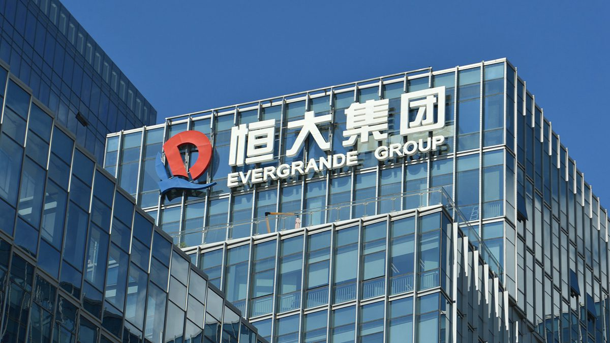 Asia Pacific Drop Over 0.5% with Growing Concerns over the Evergrande Crisis
