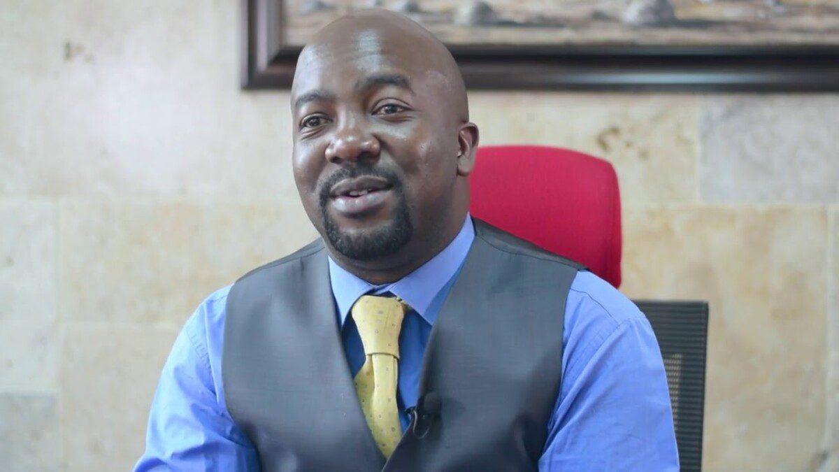 Home Afrika Appoints Nelson Ashitiva as Non-Executive Director