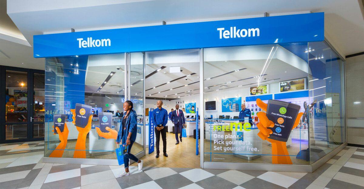 Telkom SA Rally on News of Tower Listings on the Johannesburg Stock Exchange (JSE)
