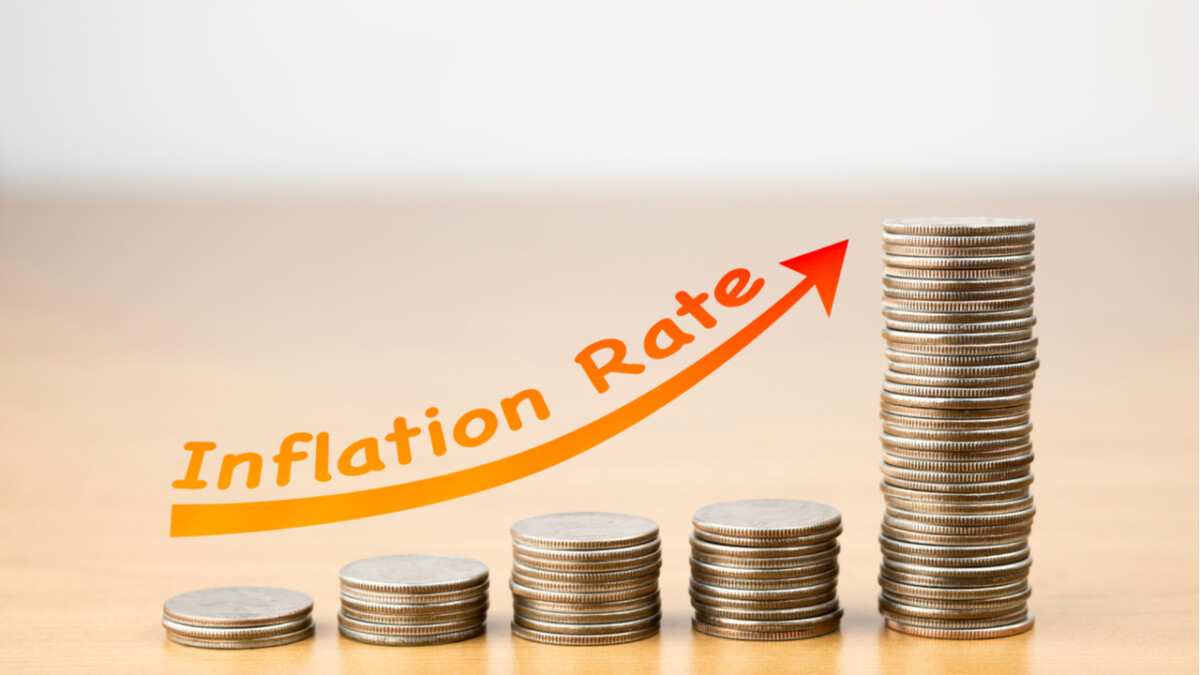 Kenya's Inflation Rises to 19-Month High at 6.91% Pushed by Rising Energy Costs