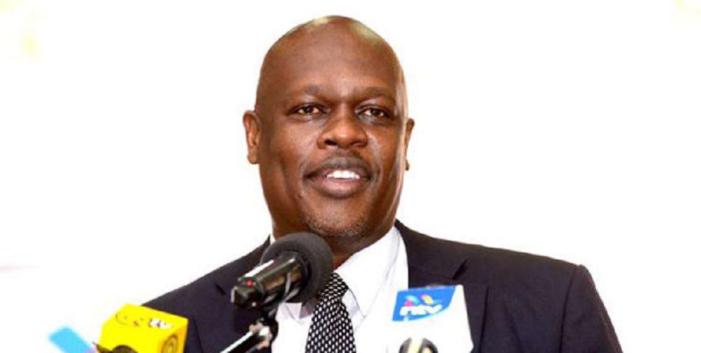 Stanbic Holdings Appoint Joseph Muganda as Non-Executive Director