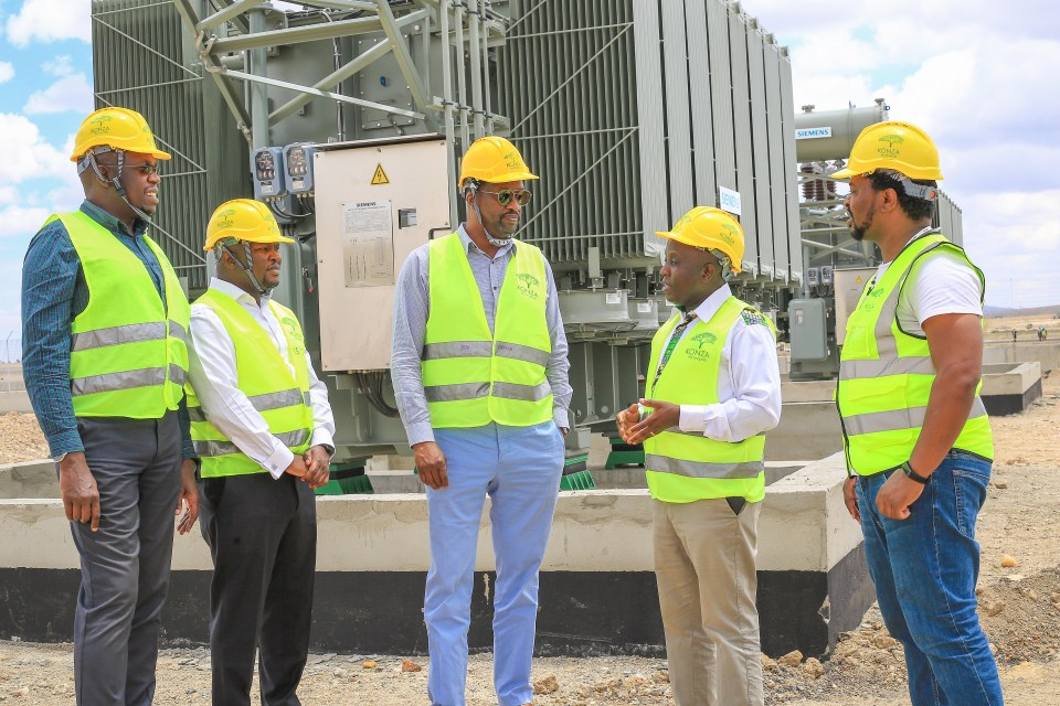 Konza, NSE Partner to Connect Investors With Tech Start-ups